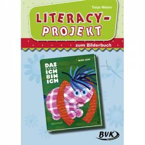 Literacy Projekt -  Das kleine Ich bin Ich