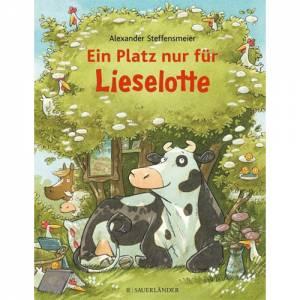 Ein Platz nur für Lieselotte
