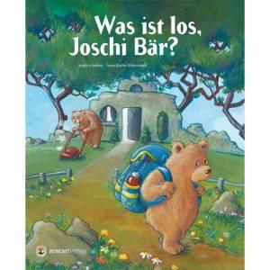 Was ist los, Joschi Bär?