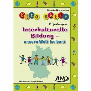 Kita aktiv | Projektmappe Interkulturelle Bildung
