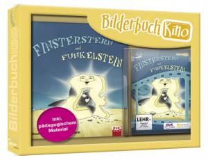 Bilderbuchkino zu Finsterstern und Funkelstein