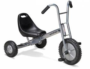 Winther Viking Explorer | Dreirad Offroad maxi