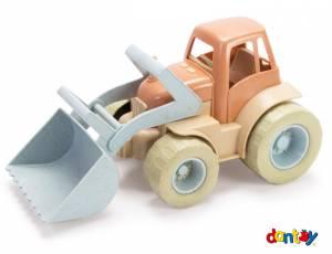 Dantoy BIOplastic Sandspielzeug | Radlader