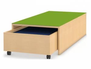 Spiel- und Schlafpodest 70 x 150 cm