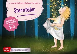 Kamishibai - Sterntaler