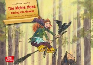 Kamishibai - Die kleine Hexe - Ausflug mit Abraxas