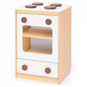 Spielküche | Herd Weiß