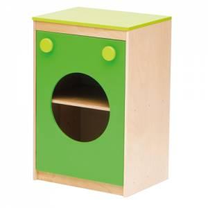Spielküche | Waschmaschine Grün