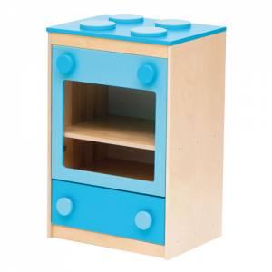 Spielküche | Herd Blau