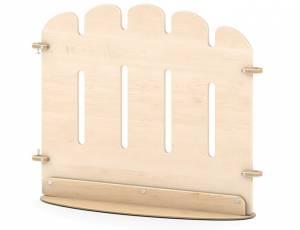 Raumteiler Krippe | Trennwand Zaun