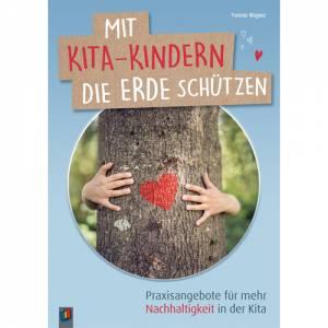 Mit Kita-Kindern die Erde schützen