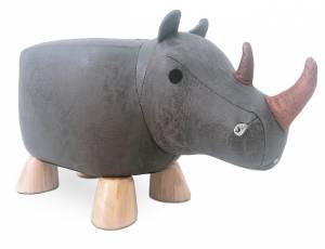 Kindersitzhocker Nashorn Titus