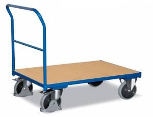 Klapptischwagen 140 x 80 cm