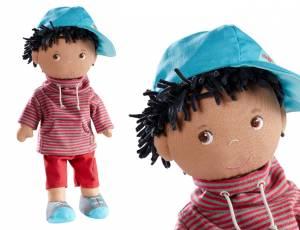 Haba Puppe William