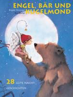 Engel, Bär und Kugelmond (Ausstellungsexemplar)