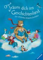 Träum Dich ins Geschichtenland (Ausstellungsexemplar)