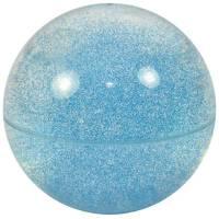Wasserball Glitter