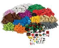 Lego Spezialbausteine