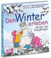 Den Winter erleben mit Ein- bis Dreijährigen