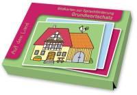 Grundwortschatz Bildkarten zur Sprachförderung - Auf dem Land