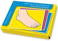 Grundwortschatz Bildkarten zur Sprachförderung - Mein Körper