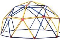 Klettergerüst Space Dome Ø 250 cm