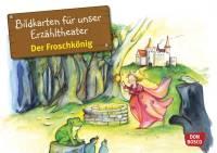 Kamishibai - Der Froschkönig