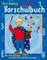Mein buntes superdickes Vorschulbuch (Ausstellungsexemplar)