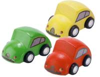 PlanToys Autos 3-teilig