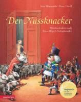Der Nussknacker mit Audio-CD