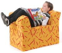 Sitzgarnitur Sessel