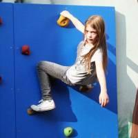 Kletterwand Freeclimbing - Größe frei wählbar