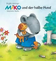 Miko - und der halbe Hund