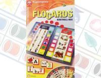 Flocards Magnetische Kontrollbox Metall