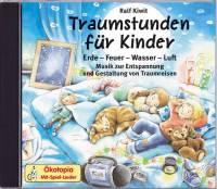 Traumstunden für Kinder (Audio CD)