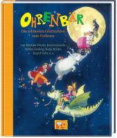 Ohrenbär - Die schönsten Geschichten zum Vorlesen (Ausstellungsexemplar)