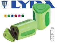 Lyra Groove Doppelspitzer