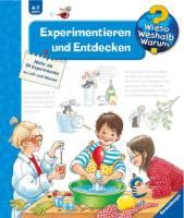 Experimentieren und Entdecken (Band 29)