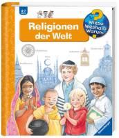 Religionen der Welt (Band 23)
