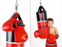 Boxsack Junior Set | Ø 25 cm