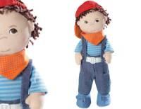 Haba Puppe Matze