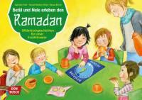 Kamishibai - Betül und Nele erleben den Ramadan