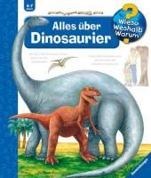 Alles über Dinosaurier (Band 12)