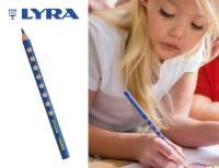 Lyra Groove Bleistift B, 12er Set
