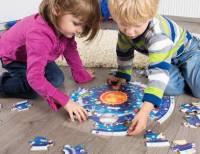 Lernpuzzle XXL Planeten