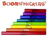 Boomwhackers Diatonische Tonfolge, 8-teilig