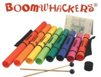 Boomwhackers Set 12-teilig