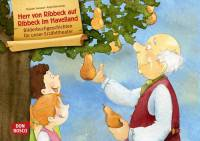 Kamishibai - Herr von Ribbeck auf Ribbeck