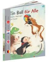 Ein Ball für Alle, inkl. DVD