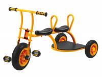 TopTrike Dreirad Taxi